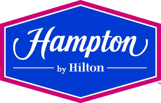 Hamptonby Hilton