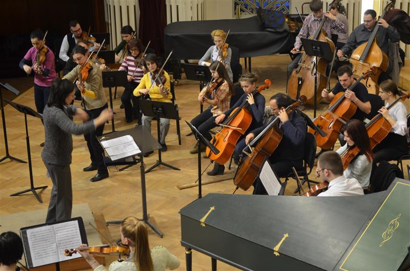 Organizari Concerte Cluj Napoca
