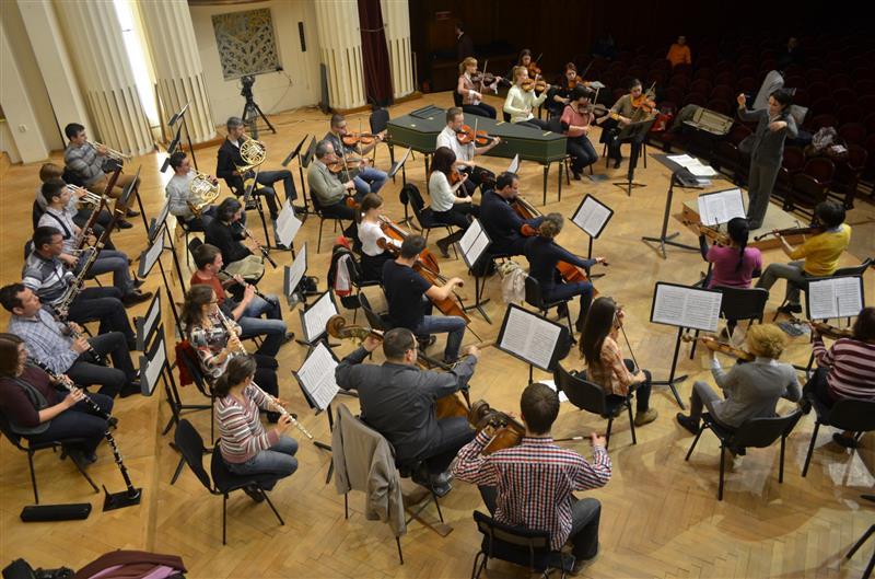 Concerte Transylvania Art Excellence